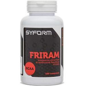 SYFORM FRIRAM 100 compresse