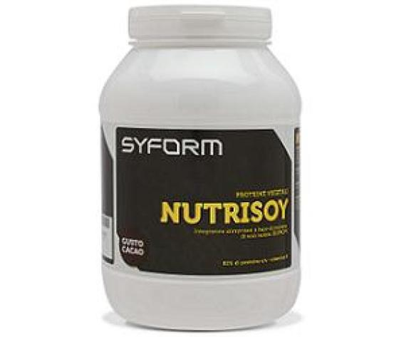SYFORM NUTRISOY CACAO 750G