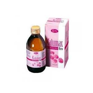KALUMAX ORIGINALE SCIROPPO DI LUMACA 250 ml