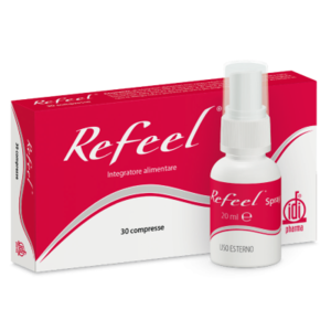 REFEEL SPRAY 20 ml