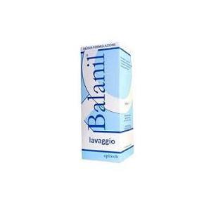 BALANIL LAVAGGIO 100 ml