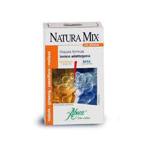 NATURA MIX NO STRESS 64OPR 24G