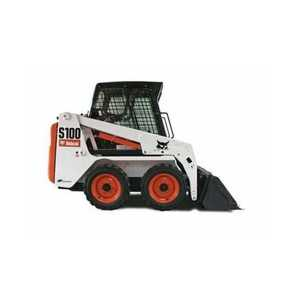 Copy of Bobcat S 100