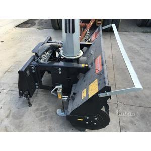 Turbina per neve attacco Bobcat standard per Minipala