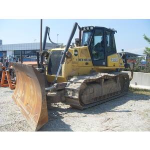 Dozer New Holland D 180