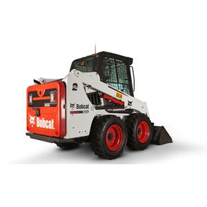 bobcat s 450