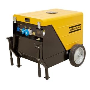 Generatore portatile da 4,1-13,9 Kva