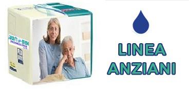Linea anziani home