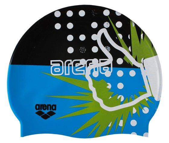 Cuffia Arena Modello Like Pix Blue