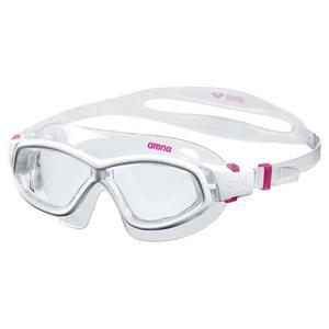 Occhialini piscina arena Modello orbit small clear/white DISPONIBILE SOLO VERSIONE WHITE