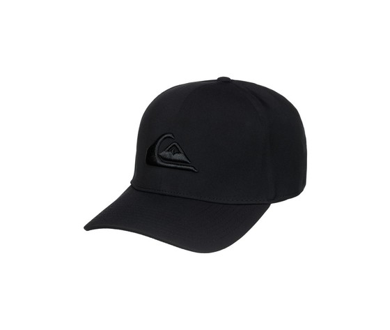 cappellino quiksilver modello mountain & wave black new era ONE SIZE 