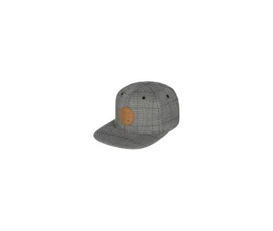 cappellino quiksilver modello flexfit elegant m hats l/xl smco L/XL