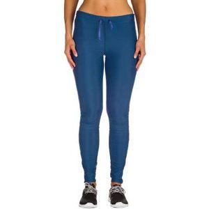 pantaloni legging donna Roxy Modello Relay ensigne blue SIZE M