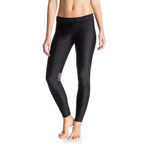 pantaloni pinocchietto donna roxy Modello Relay anthracite SIZE M