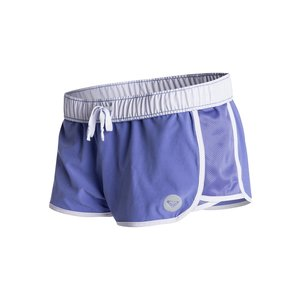 Boardshort donna Roxy modello Line Up blu iris