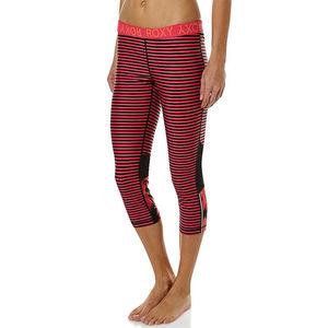 pantaloni pinocchietto donna roxy modello Relay azalea SIZE M