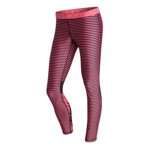 pantaloni legging donna roxy Modello Relay azalea SIZE M