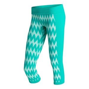 pantaloni legging donna roxy modello Relay stunners steamless columbia SIZE M