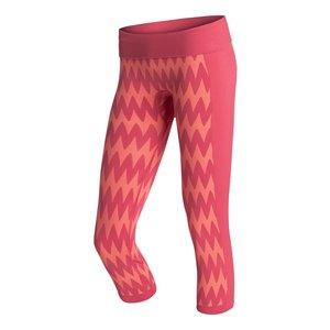 Pantaloni legging donna roxy Modello Relay stunners steamless azalea SIZE M