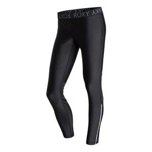 pantaloni legging donna roxy modello Relay anthracite SIZE M