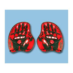 Palette da Nuoto Arena Vortex revolution rosse -Taglia M