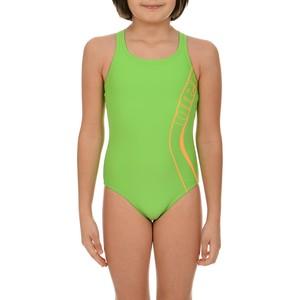 Costume intero bambina Arena Modello Spring jr energy green light SIZE 10-11