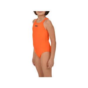 Costume intero bambina Arena Modello Malteks youth arancio SIZE 10-11