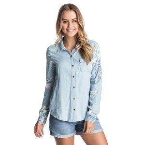 Camicia Donna Roxy Taglia M