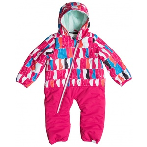 Tuta Sci Bambina Roxy modello Paradise Jumpsuit Taglia 12 Mesi