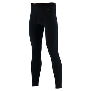 Pantalone Termico Donna Mizuno Breath Thermo Long Tight
