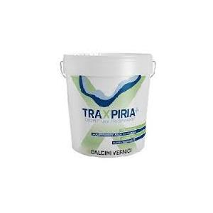 idropittura traspirante 2,5 lt