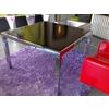 Foto 19   tavolo acciaio lucido