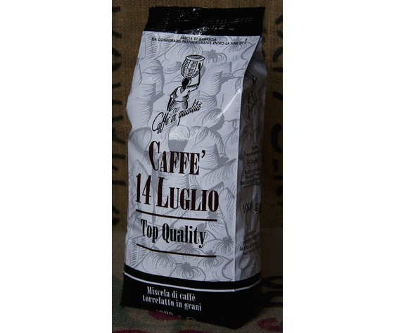 Top quality caffè per bar
