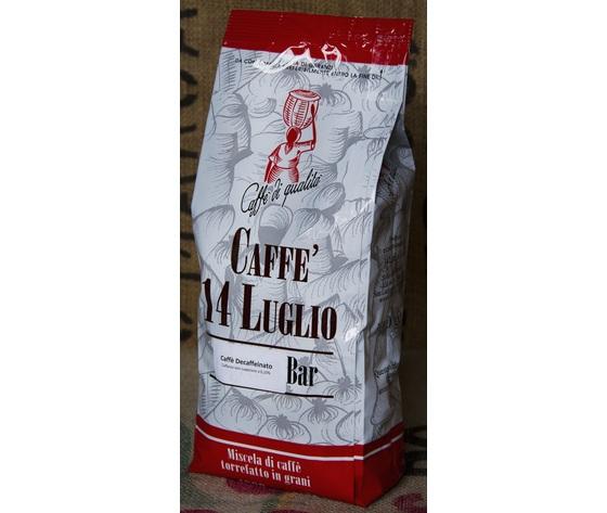 Deka caffè bar decaffeinato