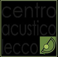 Logo centro acustico