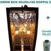 80x80x160 dimmer filtro 0964