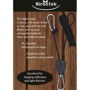 AIRONTEK - ROPE RATCHET - CARRUCOLE PER RIFLETTORI