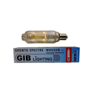 GROW SPECTRE MH 600W GIB LIGHTING