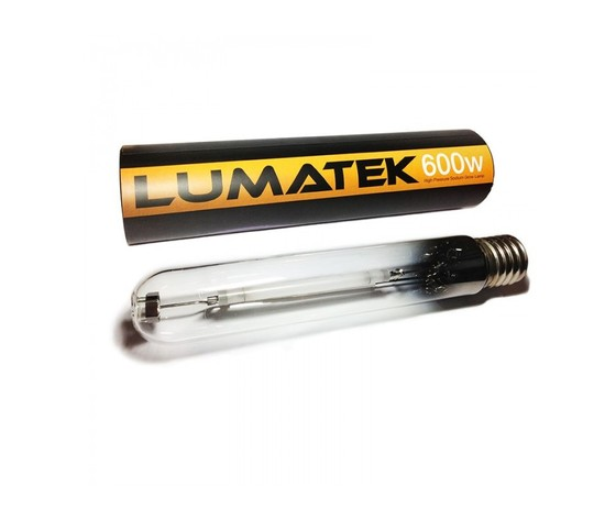 LUMATEK BULBO 600W HPS-AGRO