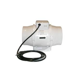 TT PRO125 BI-POTENZA 234/330 MC/H CABLATI CON INTERRUTTORE VENTS