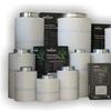 New primaklima filtro odori eco filter o125 360 mc h extra big 719 560