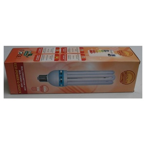 CULTILITE G-SHOCK 125W BLOOM - LAMPADA CFL BASSO CONSUMO - 2700°K