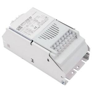 ALIMENTATORE MAGNETICO ETI UAL 400W PER LAMPADE HPS-MH
