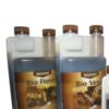 Kit biocanna small biovega bio flores bio boost bio rhizotonic biocanna  dottor bud  grow shop milano