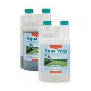 AQUA VEGA A+B 2X1litro