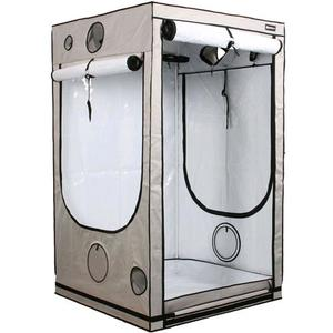HOMEBOX - AMBIENT Q120 120X120X200 GROW BOX