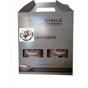 BIOCANNA GROWBOX KIT