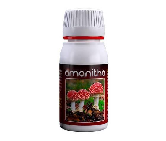 AGROBACTERIAS - AMANITHA (EX OIDIO KILLER) - 15 ML