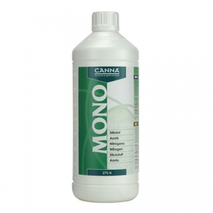 CANNA Mononutrienti Azoto 27%