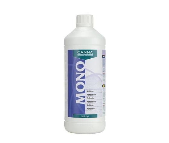CANNA Mononutrienti Potassio 20%